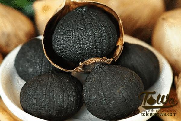 Cách làm tỏi đen bằng nồi cơm điện