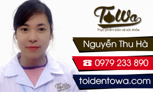 Hotline Tỏi Đen Towa