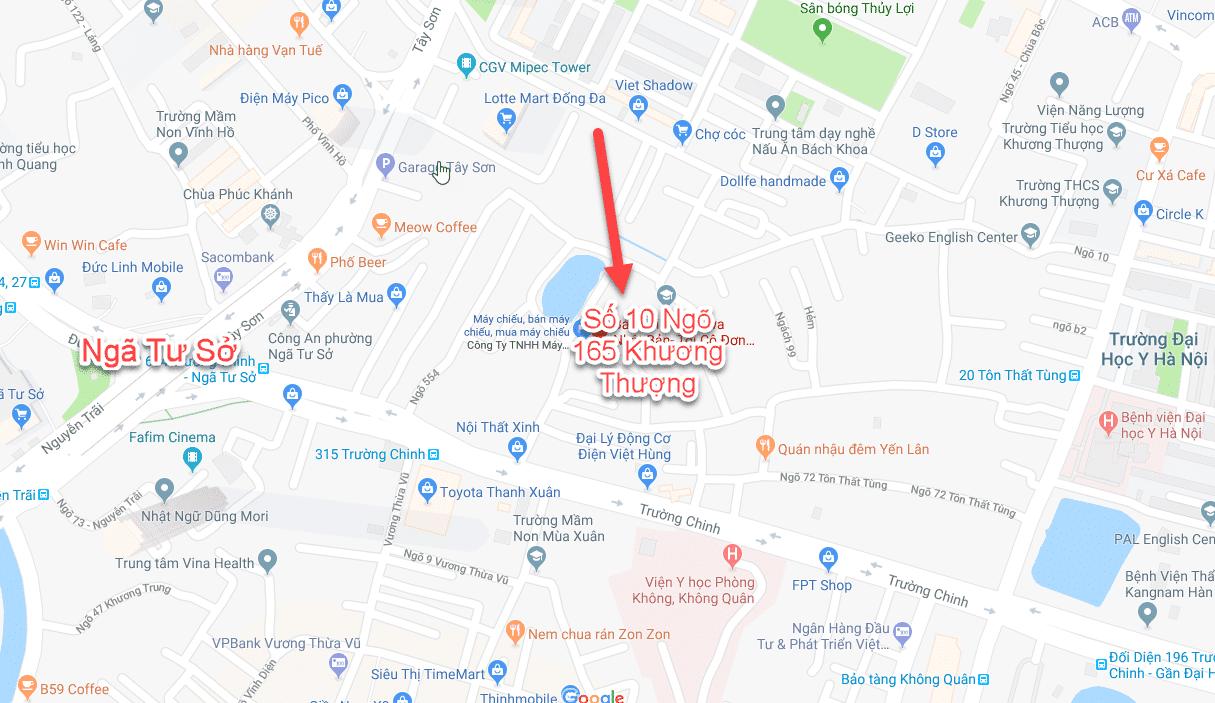 Mua Tỏi Đen Tại Hà Nội