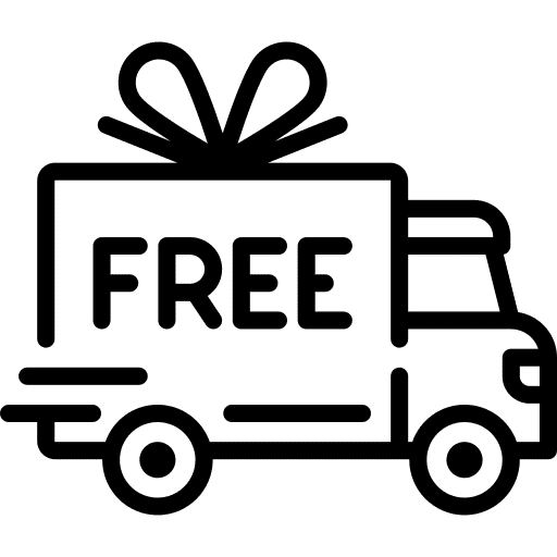 Vận chuyển miễn phí